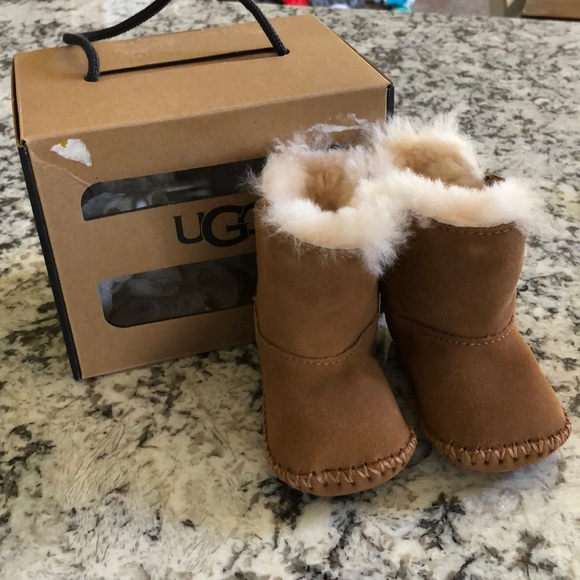 639d250750d Brand new baby uggs! Size 0-6 months